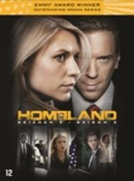 Homeland - Seizoen 2, (DVD) TV SERIES, DVDNL