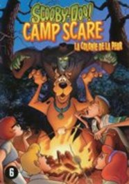 Scooby Doo! - Camp Scare