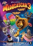 Madagascar 3, (DVD) PAL/REGION 2-BILINGUAL // *EUROPE'S MOST WANTED*