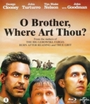 O brother where art thou,...