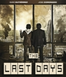 Last days, (Blu-Ray) BY DAVID PASTOR & ALEX PASTOR MOVIE, BLURAY
