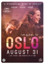 Oslo August 31