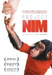 Project nim, (DVD) PAL/ALL REGIONS // BY JAMES MARSH DOCUMENTARY, DVDNL