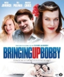Bringing Up Bobby (Blu-ray)
