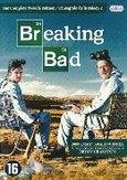 Breaking bad - Seizoen 2, (DVD) BILINGUAL /CAST: BRYAN CRANSTON