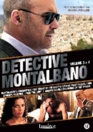 Montalbano - Seizoen 3 & 4 (4DVD)