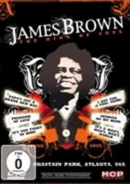James Brown - The King Of Soul