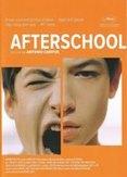 Afterschool, (DVD)