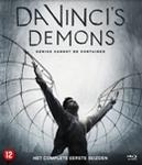 Da Vinci's demons - Seizoen...