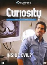 Curiosity With Eli Roth - Inside Evil