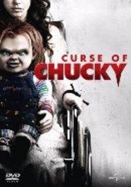 Curse of Chucky, (DVD) BILINGUAL MOVIE, DVDNL