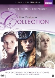 The Costume Collection 1 (4DVD)