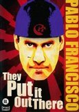Pablo Francisco - They Put...