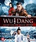 Wu dang, (Blu-Ray)