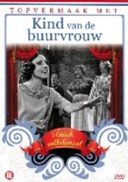 Topvemaak met - Kind van de buurvrouw, (DVD) TONEELSTUK, DVDNL