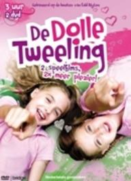 Dolle tweeling verzamelbox, (DVD) PAL/REGION 2 MOVIE, DVDNL