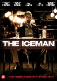 Iceman, (DVD) CAST: MICHAEL SHANNON, WINONA RYDER MOVIE, DVDNL