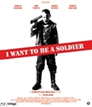 I want to be a soldier,...