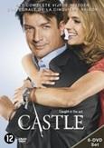 Castle - Seizoen 5, (DVD)