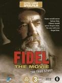 Fidel the movie, (DVD)