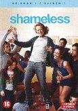Shameless - Seizoen 1, (DVD) BILINGUAL /CAST: WILLIAM H. MACY, EMMY ROSSUM