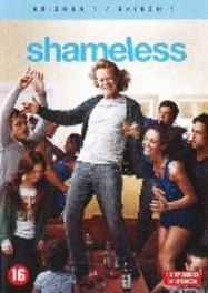 Shameless - Seizoen 1, (DVD) BILINGUAL /CAST: WILLIAM H. MACY, EMMY ROSSUM TV SERIES, DVDNL
