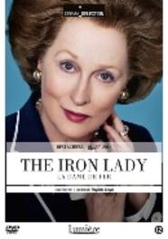 Iron lady, (DVD) PAL/REGION 2 // W/ MERYL STREEP MOVIE, DVDNL