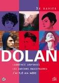 Xavier Dolan box, (DVD)