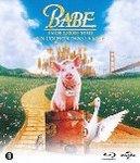 Babe 2: in de grote stad, (Blu-Ray) BILINGUAL // 'IN DE GROTE STAD'
