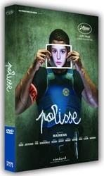 Polisse, (DVD)