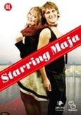 Starring Maja, (DVD)