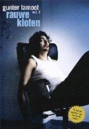 Gunter Lamoot - Rauwe Kloten, (DVD) GUNTER LAMOOT, DVDNL