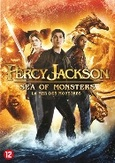 Percy Jackson - Sea of monsters, (DVD) .. OF MONSTERS - BILINGUAL