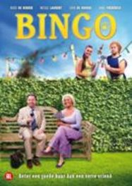 Bingo, (DVD) W/  RUUD DE RIDDER, NICOLE LAURENT & SVEN DE RIDDER MOVIE, DVDNL