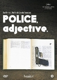 Police adjective, (DVD)