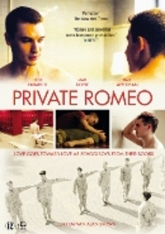 Private romeo, (DVD) PAL/REGION 2 // BY ALAN BROWN MOVIE, DVD