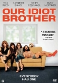 Our idiot brother, (DVD)