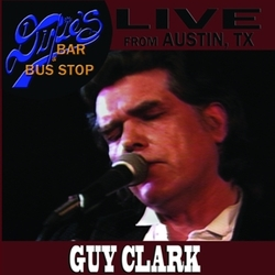 LIVE FROM AUSTIN, TX RECORDED NOVEMBER 10, 1989