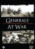 Generals at war - Stalingrad/Kursk, (DVD)
