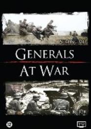 Generals at war - Stalingrad/Kursk, (DVD) DVDNL