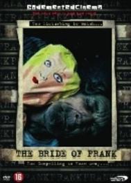 Bride of Frank, (DVD) PAL/REGION 2 // BY STEVE BALLOT MOVIE, DVDNL