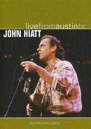 LIVE FROM AUSTIN, TX NTSC/ALL REGIONS // RECORDED DECEMBER 14, 1993 DVD, JOHN HIATT, DVD