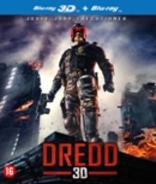 Dredd Real 3D
