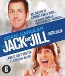 Jack and Jill, (Blu-Ray)