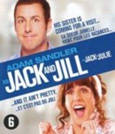 Jack And Jill (Blu-ray)