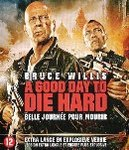 Good day to die hard, (Blu-Ray) A GOOD DAY TO DIE HARD /CAST: BRUCE WILLIS / BILINGUAL