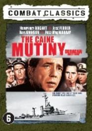 Caine mutiny, (DVD) BILINGUAL /CAST: HUMPHREY BOGART MOVIE, DVDNL