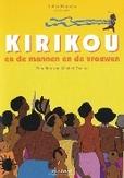 Kirikou en de mannen en de vrouwen, (DVD) .. DE VROUWEN - PAL/REGION 2 // BY MICHEL OCELOT