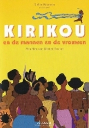 Kirikou en de mannen en de vrouwen, (DVD) .. DE VROUWEN - PAL/REGION 2 // BY MICHEL OCELOT ANIMATION, DVDNL