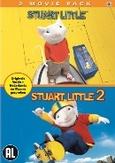 Stuart little/Stuart little 2, (DVD)
